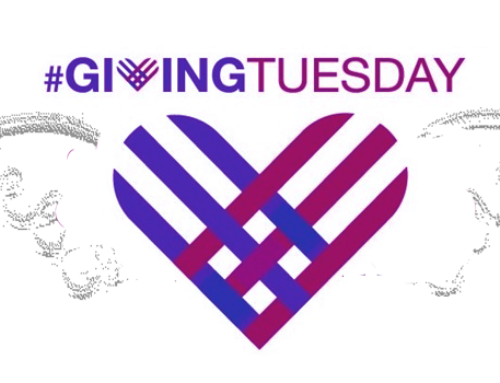 GIVING TUESDAY: GEARING UP FOR 2017!